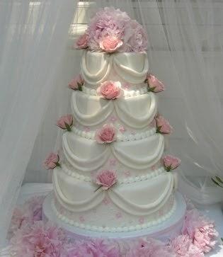 What Kind Of Wedding Cake Should I Have
