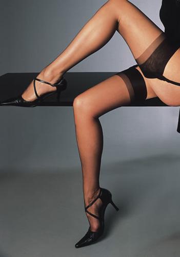 Legs In Hosiery 70
