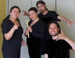 Actrices, Actores y Músicos