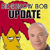 SIDESHOW BOB STILL HASN'T DISCLOSED HIS FINANCIAL BACKERS