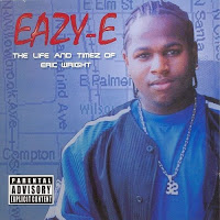 Eazy-E life and biography