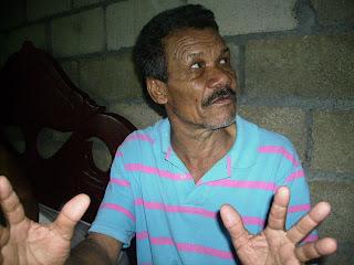 Image result for Periodista Miguel de la Cruz Balbuena