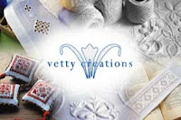 Vetty Creations embroidery books and whitework embroidery supplies