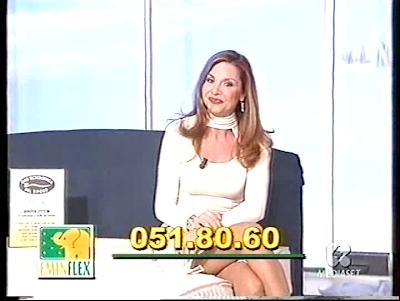 Belle delle televendite gennaio 2011 for Patrizia rossetti eminflex