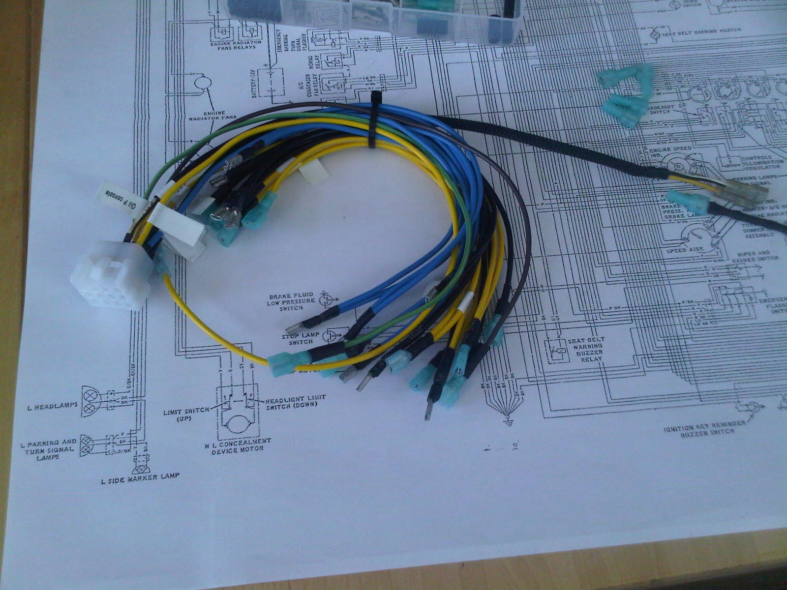 hight resolution of 1998 ski doo wiring diagram online