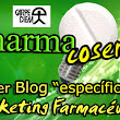 PHARMACOSERÍAS Marketing Farmacéutico/Pharmaceutical Marketing