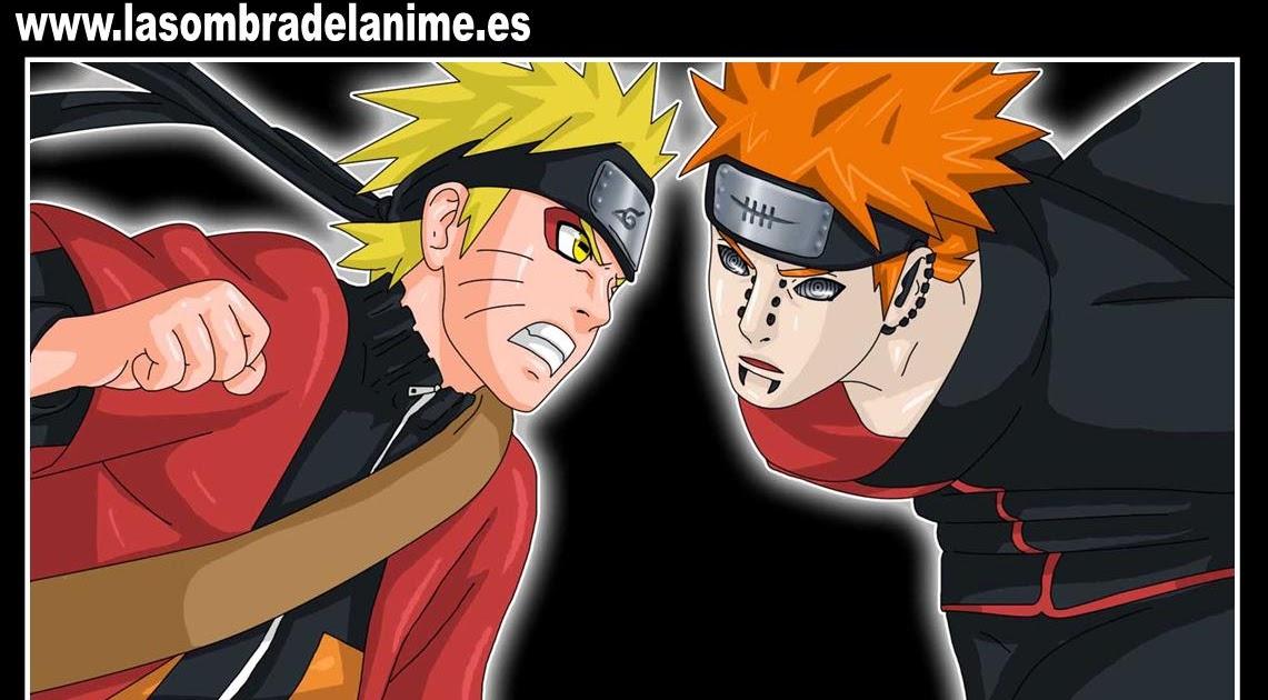 Naruto shippuden raw