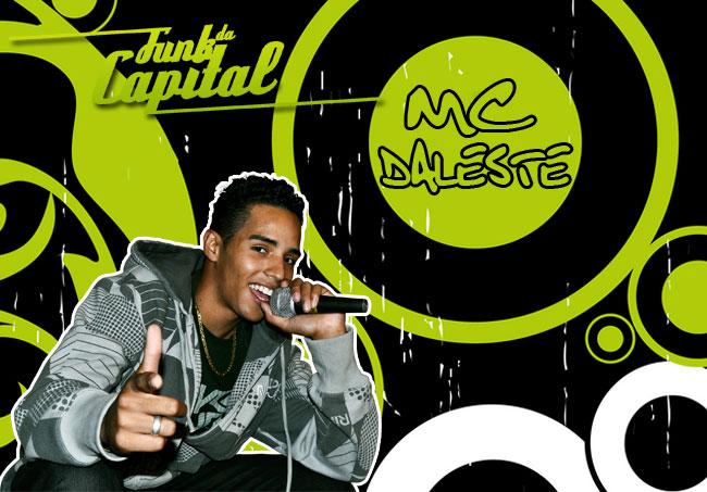 GRATIS MC E DO EM DALESTE MP3 BAIXAR OUVIR MUSICAS
