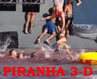 Piranha 3D Movie