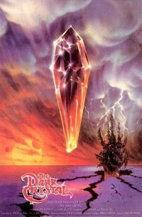 Dark Crystal 2 - Power of the Dark Crystal Movie