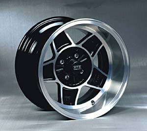 Deep Dish Rims on Ats Classics 7x13 8x13 5  X15 And 9x15 4x100 And 4x130