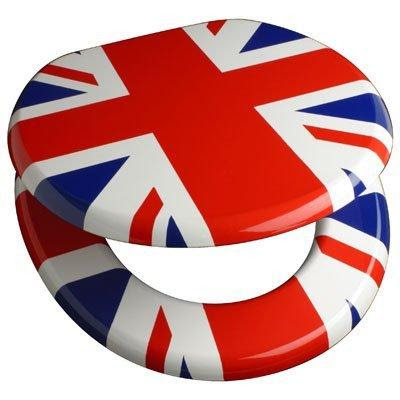 Alkemie The Union Jack A British Classic