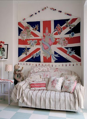 Loving My Jet Lag The Union Jack A British Classic