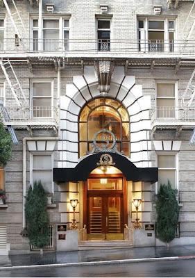 Alkemie personality hotels in san francisco chic hotel - Alkemie blogspot com ...