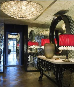 Alkemie david carter interior design of london - Alkemie blogspot com ...