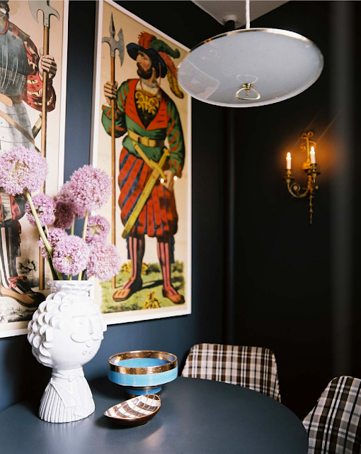 Alkemie displaying collections in the home ben brougham - Alkemie blogspot com ...