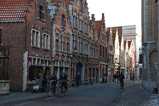 Hotel Ibis Brugge