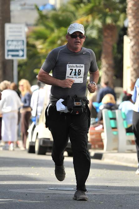 Catalina Marathon 2008