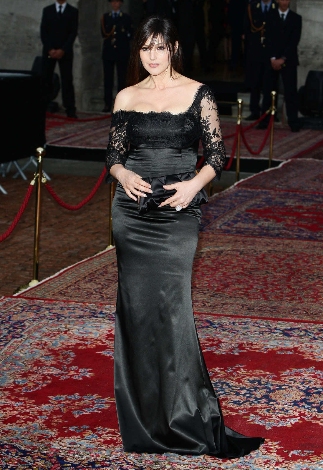 Monica Bellucci Latest Unseen Pictures