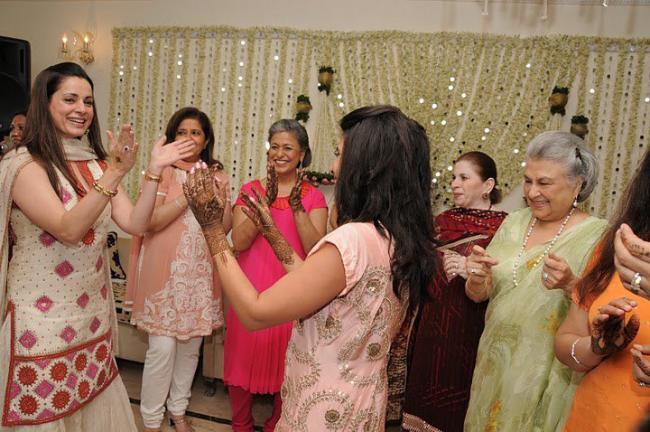 Neelam Kothari spotted at a wedding  Neelam Kothari ...