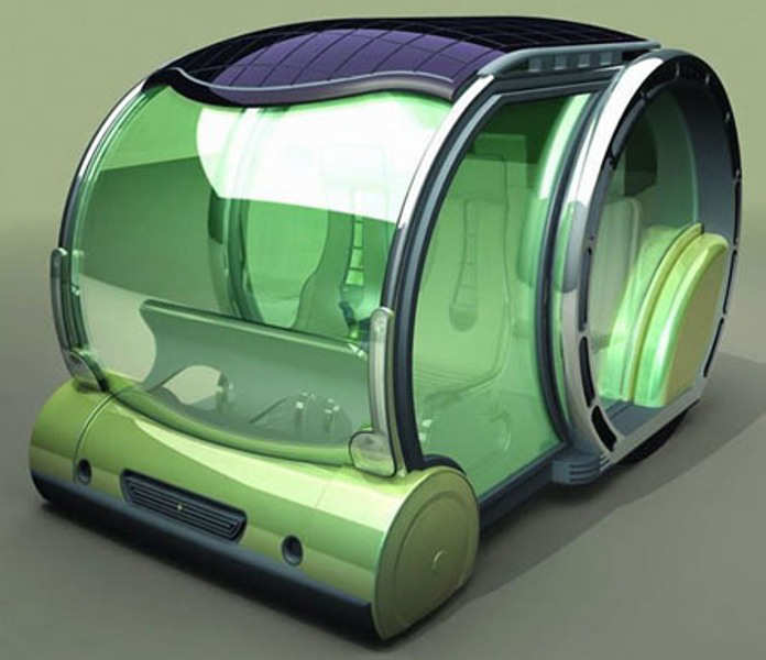 Amazing Cars Concepts To Drive Us Into Future