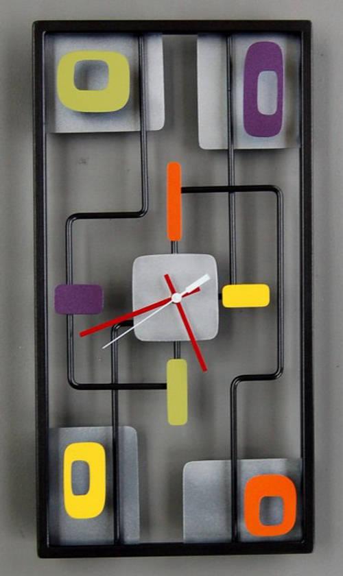 Retro Clocks  The Taste of Time