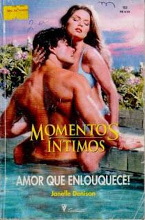 Adoro Romance Janeiro 2009