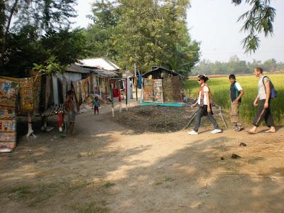 Medinipur Village