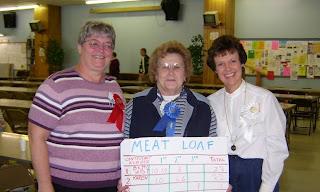 gluten free meatloaf recipe
