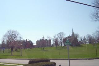 battlefields of gettysburg