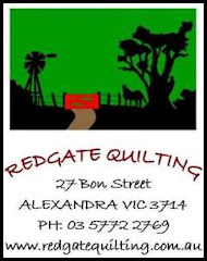 Redgate Quilting