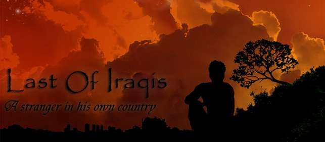 Last-Of-Iraqis