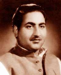 Mohammad Rafi