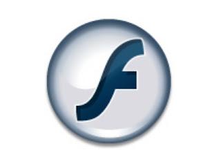 flash, logo