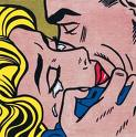 Tributo a Roy lichtenstein