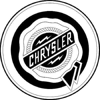 Top Auto Categories Chrysler Logo