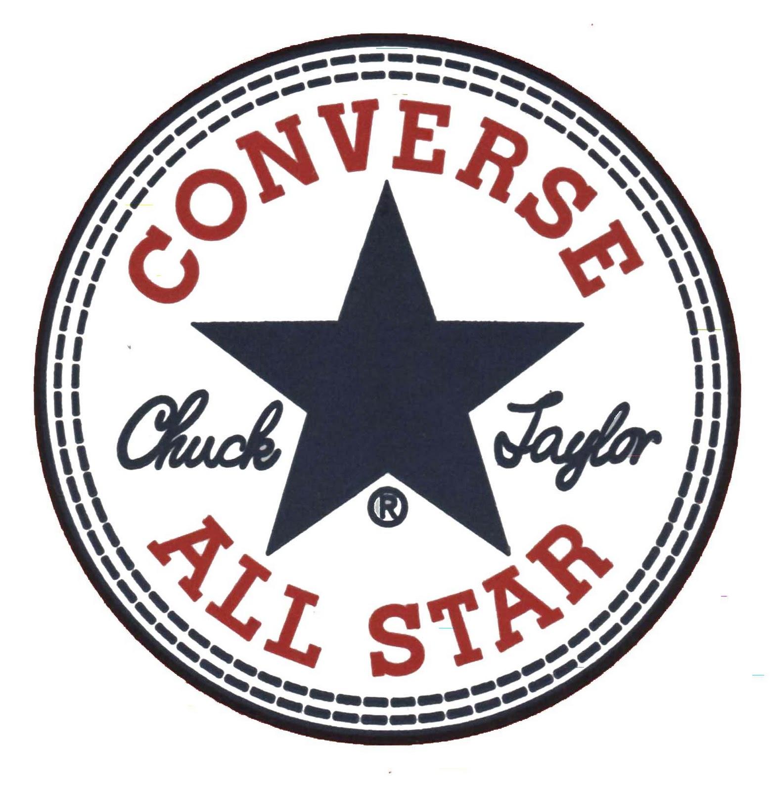 f42aeafeb19b History of All Logos  Converse History