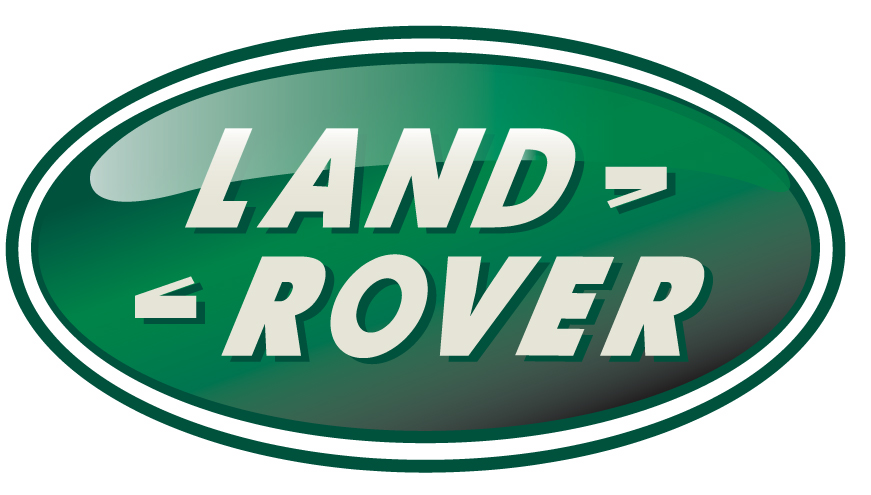 Car Brands Starting With L >> History of All Logos: Land Rover Company History