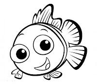 Nemo para pintar