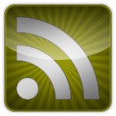 icono feed rss