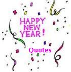 Happy New Year quotes, sayings & wishes, messages on Happy New year.