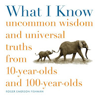 Book Review - What I Know by Roger Emerson Fishman