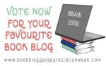 Book Blogger Appreciation Week