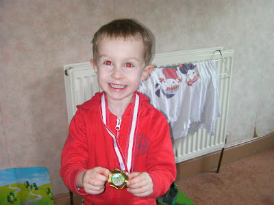 bicycle medal no training wheels, independent rider award