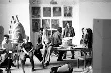 Sondermann's atelier. Agaete