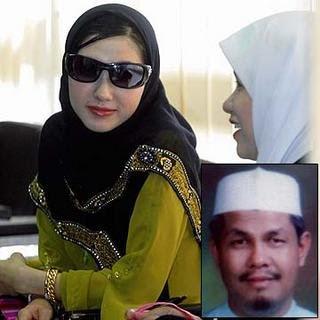 Tazkirah Perkahwinan Dato Ismail Kamus