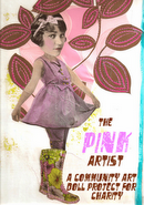 Proud to be A Pink Artist