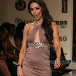 Super Hot Malaika Arora Khan In Lakme Fashion Week   Very Sexy Show