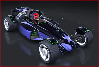 Something Awesome Free Game Trackmania Nations Forever