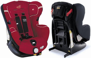 comparatif si ges auto b b b b confort is os isofix. Black Bedroom Furniture Sets. Home Design Ideas